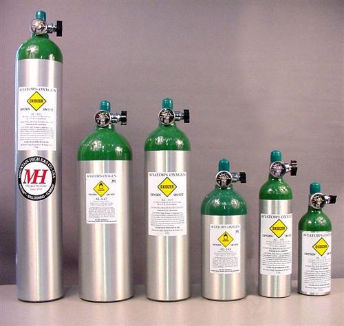 O2d2 Pulse Demand Oxygen Systems
